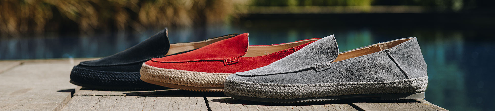 Casual and trendy shoes for men - Emling Urban Chic