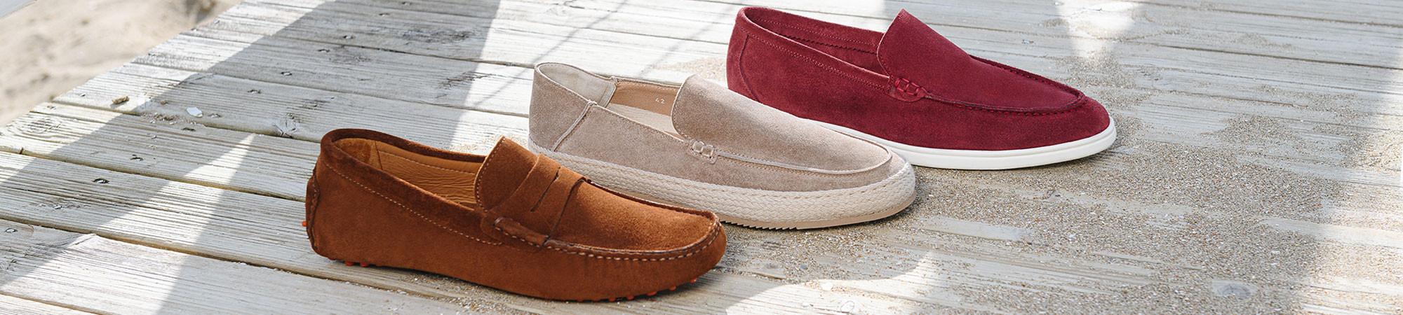 Chaussures décontractées et tendances pour homme - Emling Urban Chic