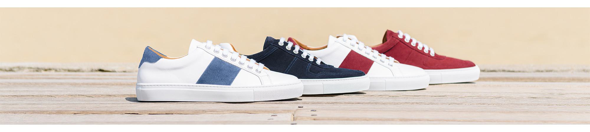 The smart man's sneaker - Emling Sneakers