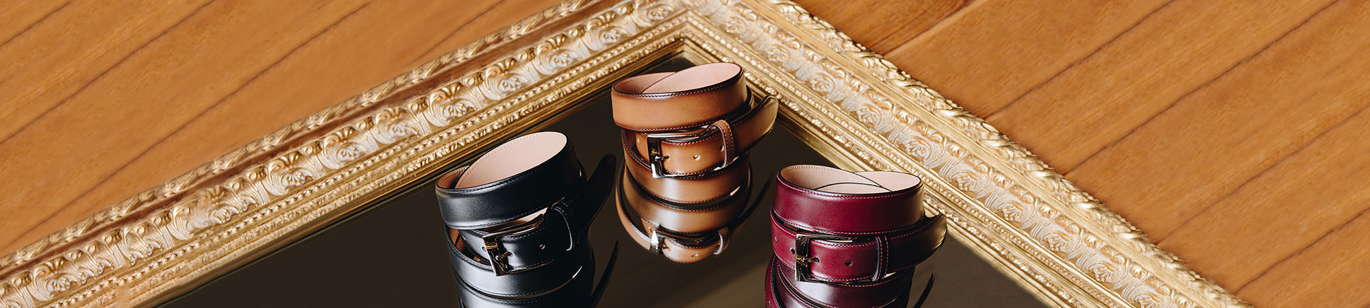 Ceinture pour Homme - les ceintures Emling