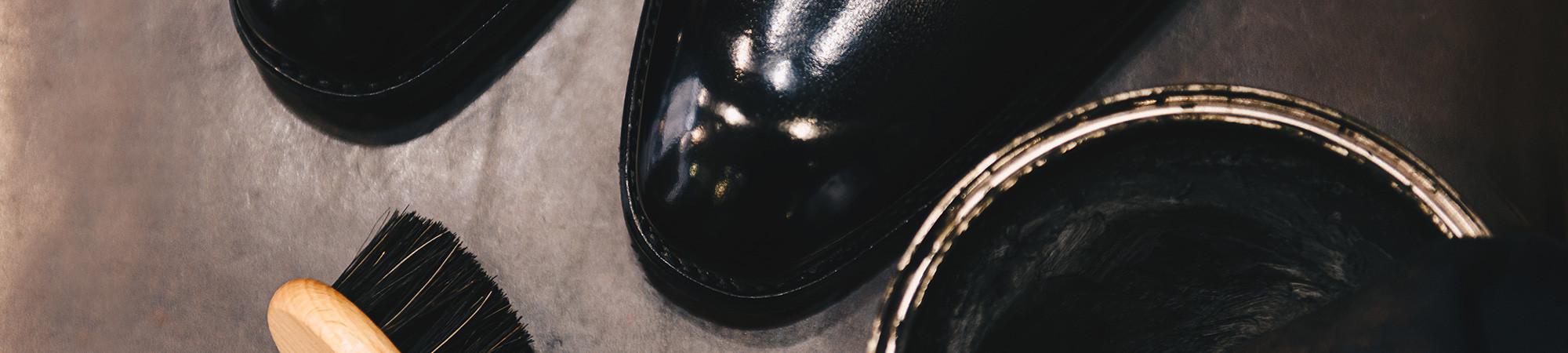 Offrez un entretien haut de gamme à vos chaussures en cuir