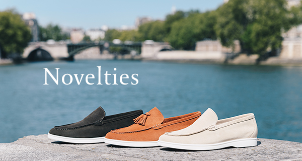 Collection autumn-winter - Novelties by Emling