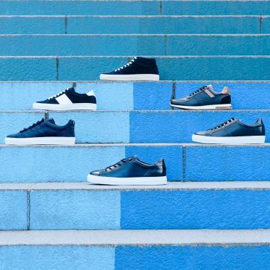 Vous êtes nombreux à attendre avec impatience notre réassort et nos nouveautés SNEAKERS (nous aussi) ! Nos premières nouveautés arrivent la semaine prochaine avec un réassort de nos best 😉 RDV dans quelques jours dans nos boutiques ou sur notre Eshop !   #emling #sneakeraddict #newsneakers #lifestyle #urbanstyle #instasneaker #menwithstyle #menstyle