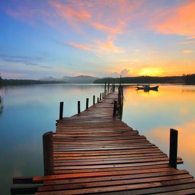 Rêve d'une escapade...  #voyage