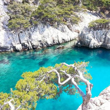 Dernier plongeon dans les eaux turquoises avant la rentrée !